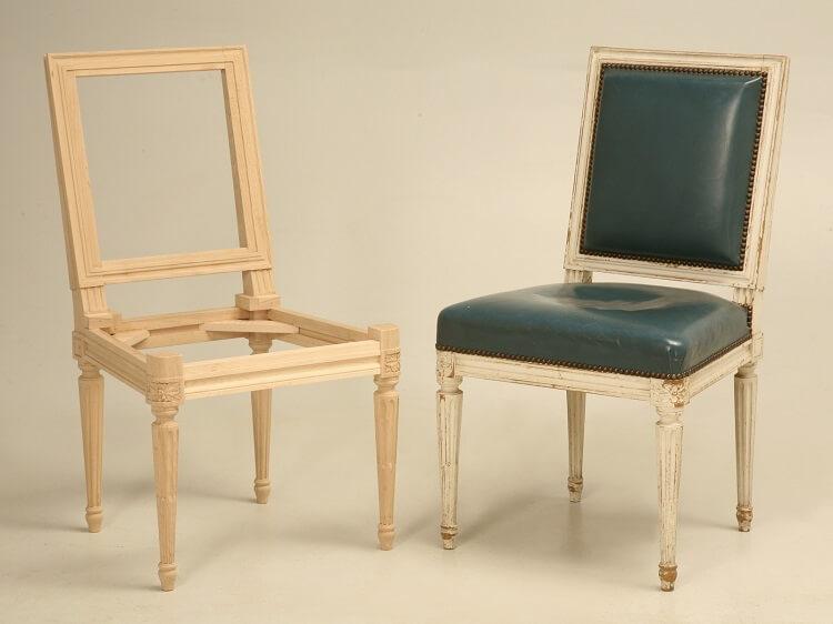 Romanza Chairs
