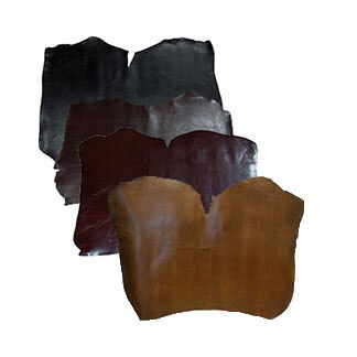 Water Buffalo Leather Hides