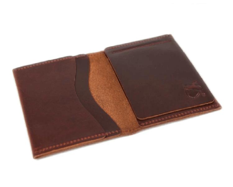Nutsac Wallet