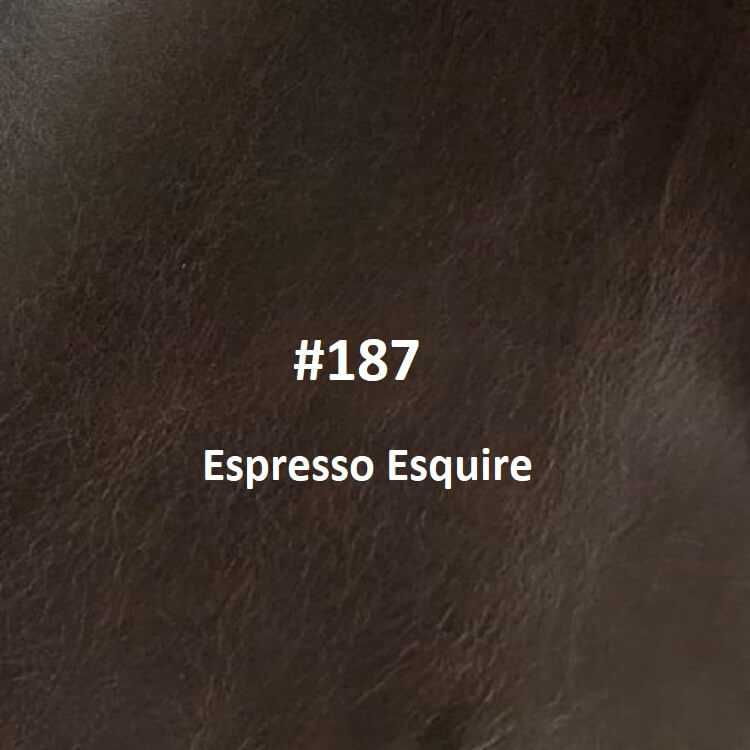 Water Buffalo Leather Double Bends | Waterhouse Leather